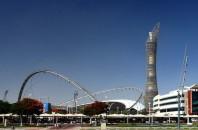 The Torch, Doha, Qatar