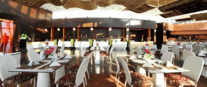 slider - carpet restaurant